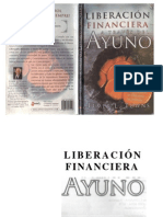 Towns Elmer - Liberacion Financiera A Traves Del Ayuno