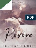 Bethany Kris - 02 Revere - SCB Catherine