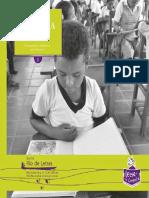 1. Prácticas de lectura en el aula Orientaciones didácticas para docentes