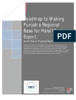 Strategy Paper - Meat Export Development Strategy