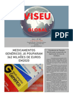 14 de Outubro 2020 - Viseu Global