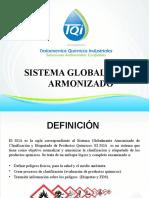 Sistema Globalmente Armonizado final