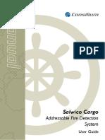 5100332-01B02 Salwico Cargo Addressable User Guide E