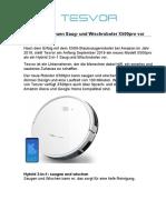 X500pro Press Release - De