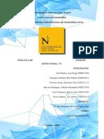 Analisis estructural (3)