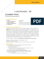 EF_Lógica Jurídica _Zavaleta Paredes Willan Samuel
