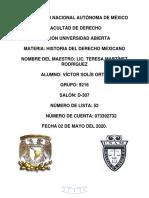 historia del derecho mexicano 1er semestre.pdf