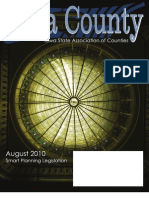 IASAC Magzine August 2010 SmartPlanning