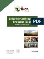 Estandares Inca Rural
