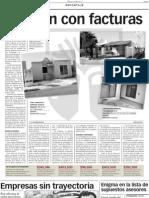 Diario de Yucatán Dom. 30 de ene