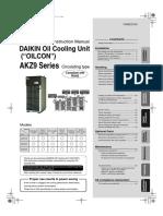 AKZ9 Instruction Manual