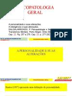 2ª e 3ª aula - 2019s - PSICOPATOLOGIA GERAL (1).pptx