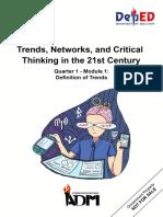 Trends Networks Module 1.pdf