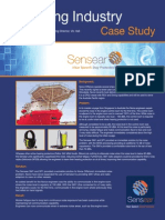Shipping Industry Case Study