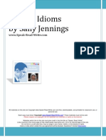Idioms (100)