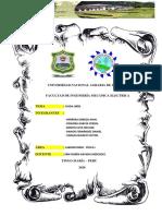 FÍSICA I - LABORATORIO-CAIDA LIBRE-1