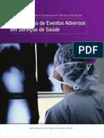 Caderno 5 - Investigação de Eventos Adversos em Serviços de Saúde
