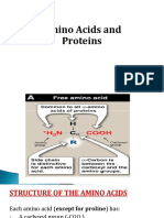 Amino Acids and Protein Structure.pdf