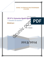 TM  - TP - Compte rendu du Tp Extraction liquide liquide 6654.pdf