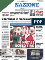 Rassegna Stampa Video Giornli in PDF Prime Pagine Le Copertine 15 Ottobre 2020_compressed