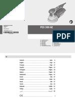 Bosch PEX 300 AE Random Orbital Sander.pdf