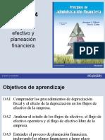 u2 FLUJO DE EFECTIVO Y PLANEACION FINANCIERA