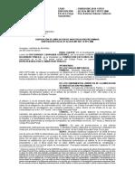 Modelo de ampliación de investigación Preliminar