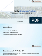 COVID-19 Awareness Training.pptx