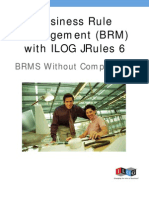 JRules 6 BRMS Without Compromise 2006032
