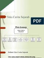 DARING 4 TEKS CERITA SEJARAH 1