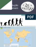 A evolução do homem.ppt