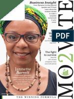 Mo2vate Magazine - Issue 02