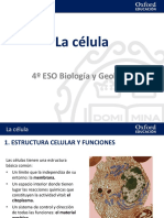 TEMA 1. LA CELULA. PRESENTACION.pdf