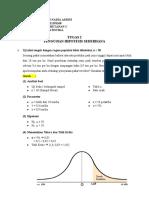 Tugas Statistika 2