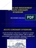 Acute Coronary Syndrome_YM