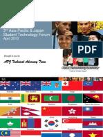 3rd_APJ_Student_Technology_Forum