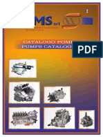 Catalogo Pompe Pumps 13.1