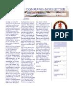 February '11 Newsletter