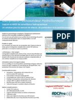 bathymetre-echosondeur-HydroSurveyor