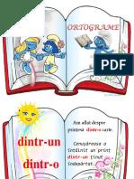 ortograme_bun