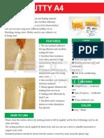 Seal Putty A4 - Kansai A4.pdf