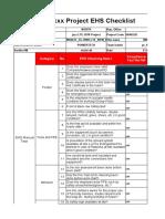 Manual EHS Checklist V1.0 (WRI4637_2G-U900-LTE_NEW_K)