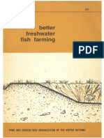 Better Fresh water Fish Farming - The Pond.pdf