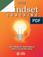 MINDSET COACHING - Uma jornada de transformação rumo a sua melhor versão
