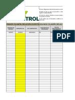FORMATO DE PROVEEDORES 5223215