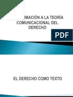 7. APROXIMACIÓN A LA TCD
