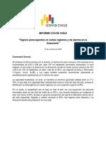 Informe10 ICOVID Chile