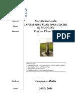 Infrastrutture_Idrauliche_II_modulo_-_Esercitazioni_svolte_by_Mattia_Campolese_-_2005-2006_-_matsoftware.it.pdf