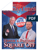 2020-10-15 Calvert County Times