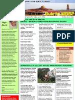 Bulletin Masjid (Feb 2011)[1]